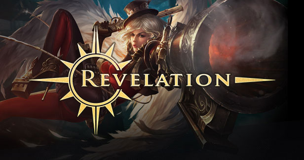 Buy Revelation Online Imperial Coins,Cheap Revelation Online